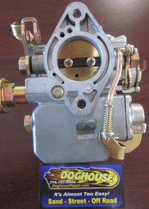 CARB ONLY 34 pict 3 for type 1 engines Empi