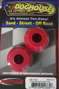 ".590"" x 1.375"" tie rod boot set of 4 urethane Bugpack"