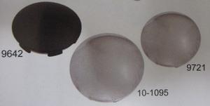 wheel cap replacement low cap black for Empi Raider wheels