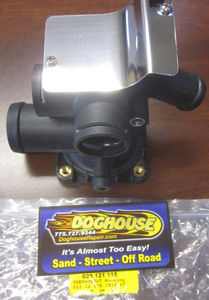 thermostat housing for 2.1L vanagons OE