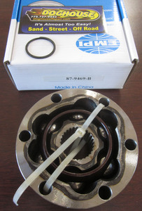 cv joint 930 stock w/ chromoly cage Empi