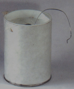 safety wire - 1 LB. Spool - Stainless - K-Four