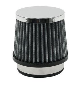 air filter chrome for Empi Brosol / Solex 40/44  POD type Empi