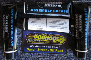 assembly lube by Joe Gibbs - Scat