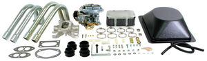 carb kit single 32/36 EPC for type 3 engines Empi