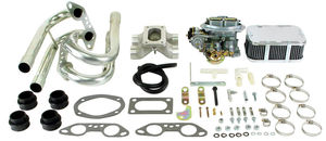 carb kit single 32/36 EPC for bus type 4 - 1.7 to 2.0 Empi