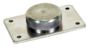 master cylinder cover - Easy Fill style Empi