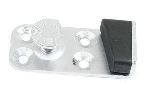 door striker plate bug right side 68-77 & type 3 67-73 Empi