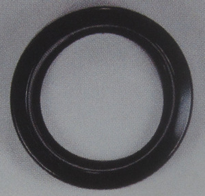 replacement seal for round taillight - K-Four