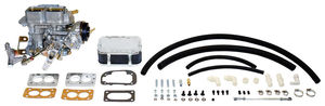 carb kit single 32/36 EPC for 72-90 Jeep CJ & Cherokee w/ 258 CI 6 cyl Empi