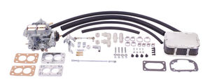 carb kit single 38 EPC for 76-90 Jeep CJ & Cherokee w/ 258 CI 6 cyl Empi