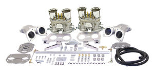 Empi Gen 3 HPMX dual 44 carb kit for type 1 engines (no air cleaners)