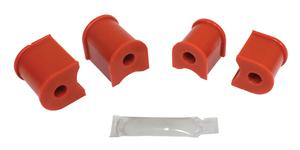 sway bar mount kit FRONT LP/BJ 12mm bar urethane Bugpack Empi
