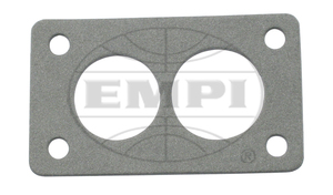 carb base gaskets, pair Holley / Weber DFV Isolated type Empi