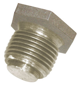 oil pressure relief spring bolt hex head set - Empi