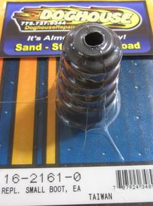 master cylinder boot for Empi round reservoir aluminum master cylinders