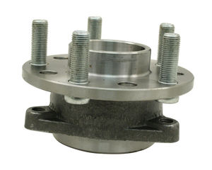 Hub / Bearing Assembly for Race-Trim disc brake kit Empi
