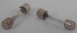 AGC fuse set 6 amp K-Four 5