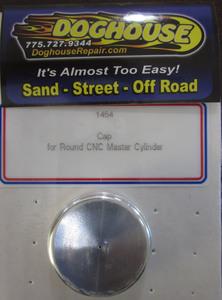 master cylinder cap round for CNC master cylinder CNC