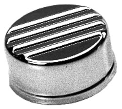 oil filler cap only chrome custom top for OE oil filler - Bugpack